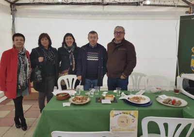 Feira do Mel 11-12 Novembro 2017 Baleira